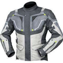 Grey/Black DriRider Nordic 4 Mens Jacket
