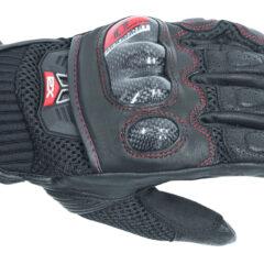 Black DriRider Rallycross Pro 3 Glove