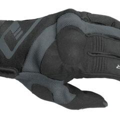 Black DriRider RX Adventure Mens Glove