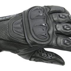 Black DriRider Stealth Mens Glove