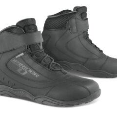 Black DriRider Street 2.0 Boot