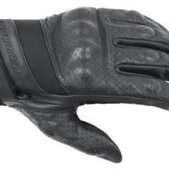 Black DriRider Tour Air Mens Glove