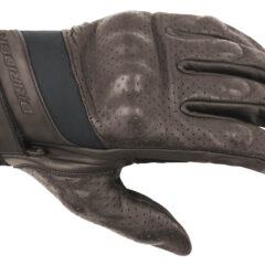Brown DriRider Tour Air Mens Glove