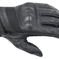 Black DriRider Tour Mens Glove