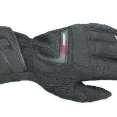 Black DriRider Vortex Adventure Mens Glove