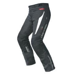 Black/White DriRider GS Speed 2 Ladies Pant