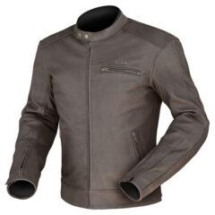 Antique Brown DriRider Phoenix Mens Jacket