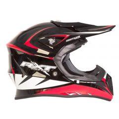 Matt BlackRXT Edge Helmet