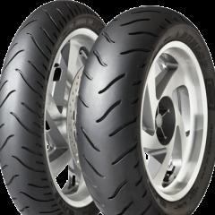 Dunlop Elite 3 Radial Tyre