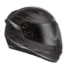 RXT Evo Helmet Streak Black/Grey