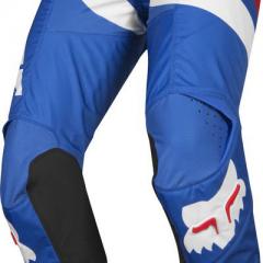 Fox 180 Cota Pants Blue