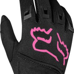 Fox Kids Dirtpaw Pink Glove