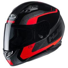 MC-1 HJC CS-15 Dosta Helmet LHS