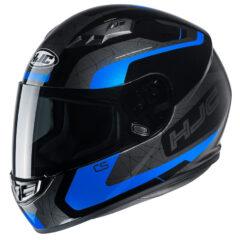 MC-2 HJC CS-15 Dosta Helmet LHS