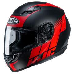 MC-1SF HJC CS-15 Mylo Helmet LHS