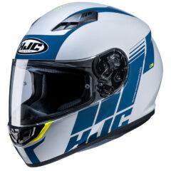 MC-24SF HJC CS-15 Mylo Helmet LHS