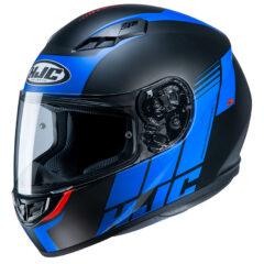 MC-2SF HJC CS-15 Mylo Helmet LHS