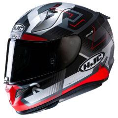 MC-1SF HJC RPHA 11 Nectus Helmet LHS