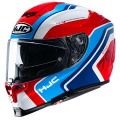 MC-21 HJC RPHA 70 Kroon Helmet Side