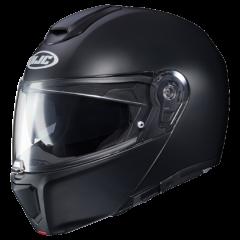 Semi Flat Black HJC RPHA 90S Helmet Side