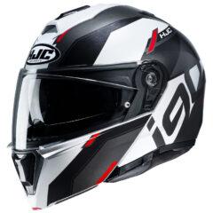 MC-1 HJC i90 Aventa Helmet Side