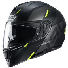 MC-4HSF HJC i90 Aventa Helmet Side
