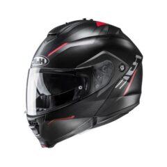 HJC IS-MAX II Dova Helmet MC-1SF LHS