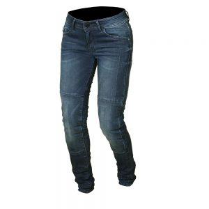 Blue Macna Jenny Ladies Jeans