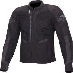Black Macna Event Jacket