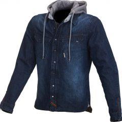Blue Macna Westcoast Jacket