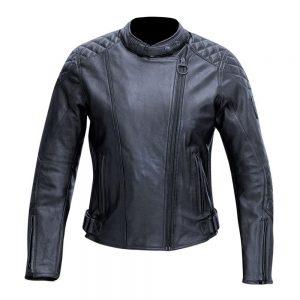 BlackMerlin Hadley Ladies Leather Jacket