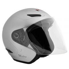 RXT Metro Helmet - Silver