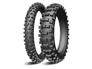 Michelin AC10 Tyre