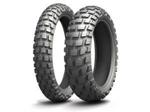 Michelin Anakee Wild Tyre
