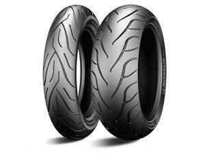 Michelin Commander II Tyre