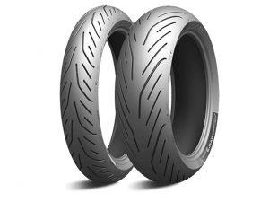 Michelin Pilot Power 3 Tyre