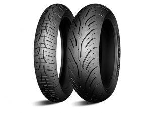 Michelin Pilot Road 4 Tyre