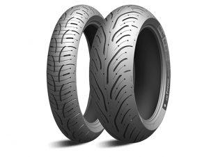 Michelin Pilot Road 4 GT Tyre