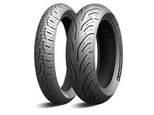 Michelin Pilot Road 4 Trail Tyre