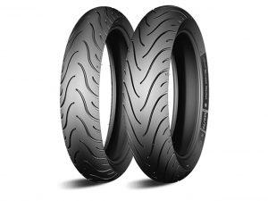 Michelin Pilot Street Radial Tyre