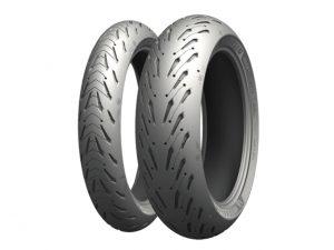 Michelin Road 5 Trail Tyre
