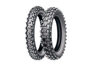 Michelin S 12XC Tyre