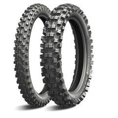 Michelin Starcross 5 Medium Tyre