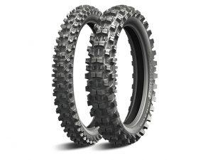 Michelin Starcross 5 Soft Tyre