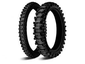 Michelin Starcross MS3 Junior Tyre