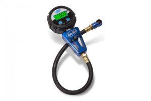 Motion Pro Digital Tyre Pressure Gauge 2.5 0-60 Psi