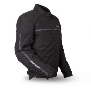 Black MotoDry Trophy Jacket