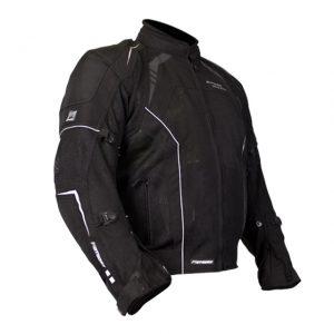 Black MotoDry Ultravent Jacket