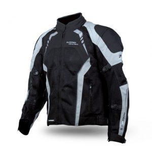 Black/Grey MotoDry Ultravent Jacket