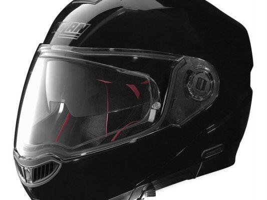 Classic BlackNolan N104 Absolute Helmet